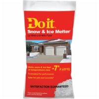Do it 20 Lb. Snow And Ice Melt Pellets 2397857