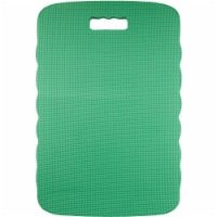 Best Garden 22 In. Green Foam Garden Kneeler Pad GM-7201-EVA