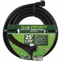 Best Garden 3/8 In. Dia. x 25 Ft. L. Soaker Hose DBSP38025