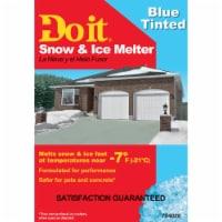 Do it 20 Lb. Blue Ice Melt Pellets 780060