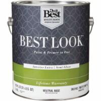 Do it Best Int S/G Neutral Bs Paint HW38A0750-16
