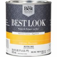 Do it Best Int Egg Neutral Bs Paint HW34A0750-14 - 1 Qt.