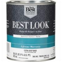 Do it Best Int Sat Ex Deep Bs Paint HW33W0803-14