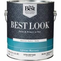 Do it Best Int Sat Ex Deep Bs Paint HW33W0803-16