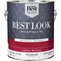 Do it Best Int Flt Ex Deep Bs Paint HW36W0803-16