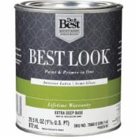 Do it Best Int S/G Ex Deep Bs Paint HW38W0803-14