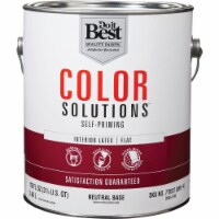Do it Best Int Flt Neutral Bs Paint CS46A0705-16