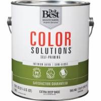 Do it Best Int S/G Ex Deep Bs Paint CS48W0803-16
