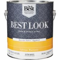 Do it Best Int Egg Ultra Wht Paint HW34W0800-16