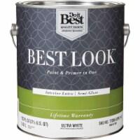 Do it Best Int S/G Ultra Wht Paint HW38W0800-16