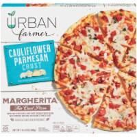 Urban farmer Cauliflower Crust Margherita Pizza - 14.3 oz