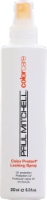 Paul Mitchell Color Care Color Protect Locking Spray - 8.5 fl oz