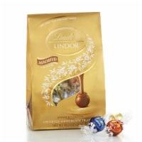 Lindt Lindor Assorted Caramel Chocolate Truffles - 15.2 oz