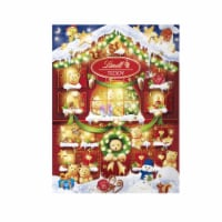 Lindt Advent Calendar Assorted Chocolates