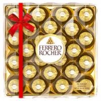 Ferrero Rocher Fine Hazelnut Chocolates - 10.6 oz