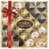 Ferrero Collection Fine Assorted Confections - 8.8 oz