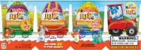 Kinder Joy Treat + Easter Toys Candy Multi-Pack 4 Count