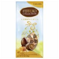 Ferrero Eggs Chocolate Caramels