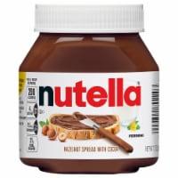 Nutella Hazelnut Spread with Cocoa - 7.7 oz