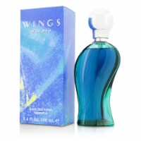 Giorgio Beverly Hills Wings EDT Spray 100ml/3.3oz - 100ml/3.3oz