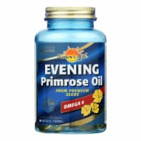 Health From the Sun  Evening Primrose Oil