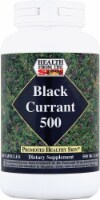 Health From the Sun  Black Currant 500