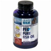 Health From the Sea Pure Fish Oil Softgels