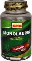 Health From the Sun  Vegetarian Monolaurin