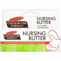 Palmer's Cocoa Butter Formula Nursing Cream
