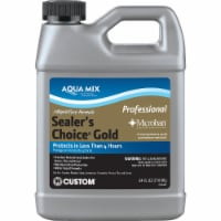 Aqua Mix  Sealer's Choice  Commercial and Residential  Penetrating  Grout and Tile Sealer  24 - Case of: 3