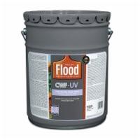 Flood CWF-UV Matte Cedar Water-Based Wood Finish 5 gal. - Case Of: 1 - Count of: 1