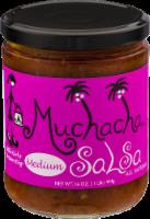Muchacha All Natural Medium Salsa