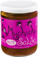 Muchacha All Natural Hot Salsa