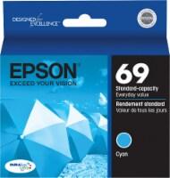 Epson DURABrite® T069220 Ink Cartridge - Cyan