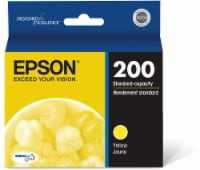 Epson DURABright Ultra Ink T200420 Ink Cartridge - Yellow