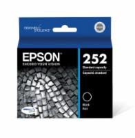 Epson DURABrite® Ultra 252 Ink Cartridge - Black