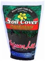 Mosser Lee Soil Cover Sand - Black