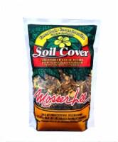 Mosser Lee Forest Bark Soil Cover - 1.5 qt