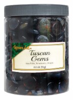 Mosser Lee Tuscan Gems Brown Gems Decorative Stone - Case Of: 1;