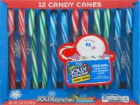 JOLLY RANCHER Holiday Candy Canes Assortment