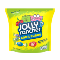 Jolly Rancher Sour Surge Candy