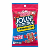 Jolly Rancher Awesome Reds Hard Candy - 6.5 oz