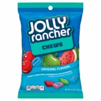 Jolly Rancher Candy Chews - 6.5 oz