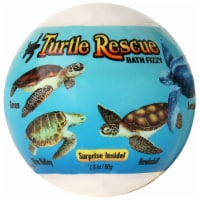Good Clean Fun Turtle Rescue Bath Fizzy