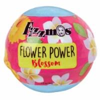 Fizzmos Flower Power Blossom Bath Bomb