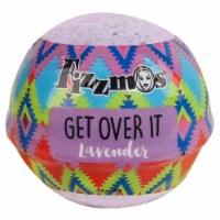 Fizzmos Get Over It Lavender Bath Bomb