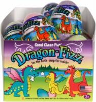 Smith & Vandiver Good Clean Fun Dragon-Fizz Eggs