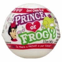 Good Clean Fun Prince or Frog? Fizzie