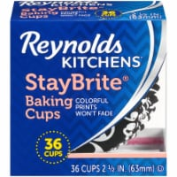 Reynolds StayBrite Baking Cups