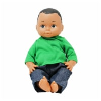 Marvel Education Company Mtc118 Dolls Multi-Ethnic Hispanic Boy